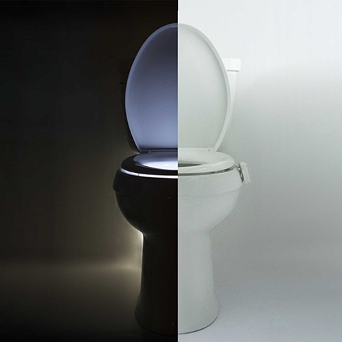 Illumibowl™ Toilet Night Light