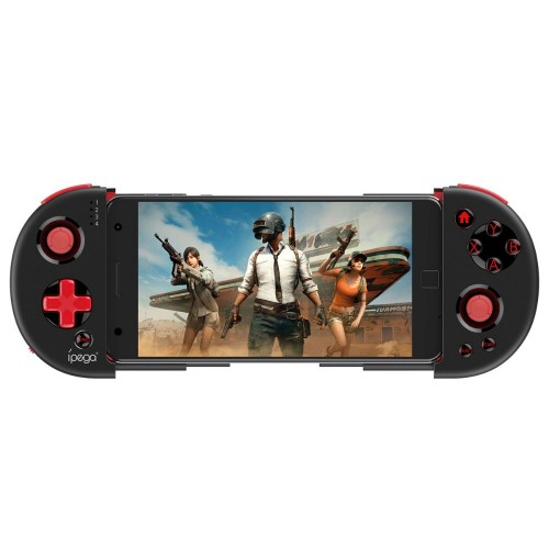 Mobile Gamepad Bluetooth Controller