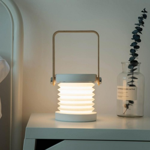 Smart Bedside Lamp & Lantern