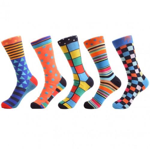Novelty Funny Casual Socks