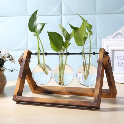 Glass Planter Terrarium