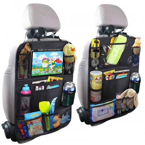 Car Seat Organiser 2 Pack