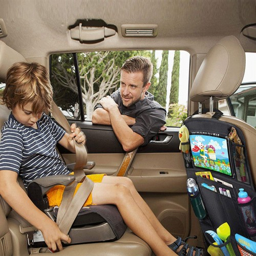 Car Seat Organiser 2 Pack