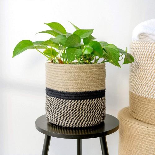 Jute Plant Basket