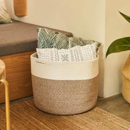 Large Baby Laundry Basket