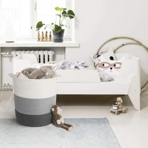 Baby Toy Laundry Basket