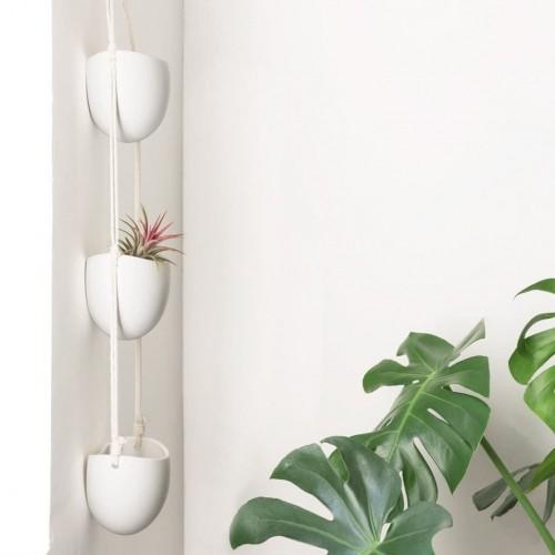Ceramic Modern Vertical Garden