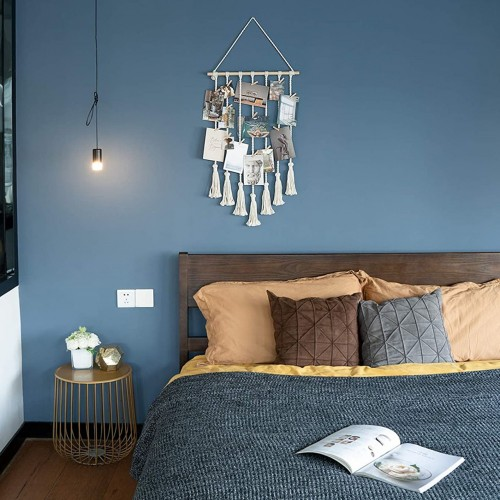 Small Hanging Photo Displays