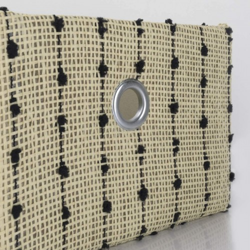 Dotted Paper Rope Boxes