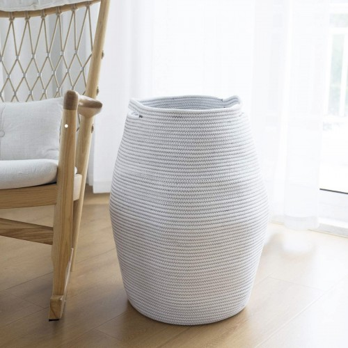 Modern Laundry Hamper Basket