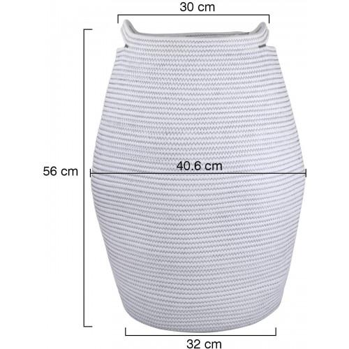Modern Laundry Hamper Basket