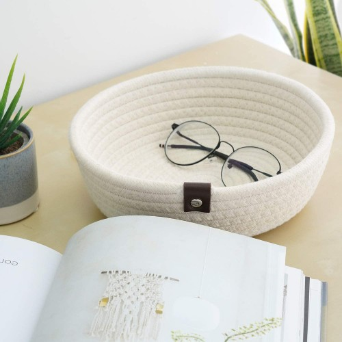 Modern Small Storage Baskets