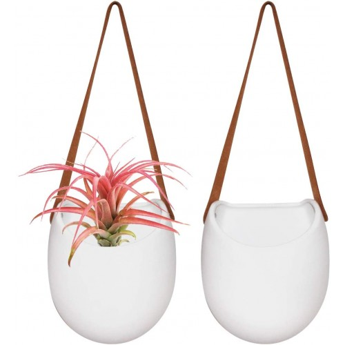 Nordic Wall Hanging Planters