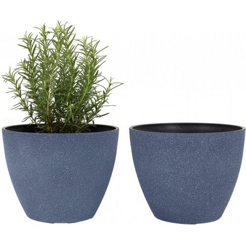 Minimalist Planter Flower Pots