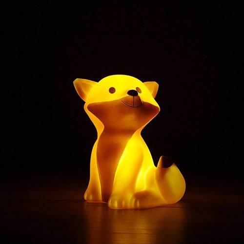 Cesar Fox LED Night Light