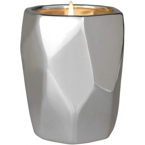 Scented Candle Ceramic Jar