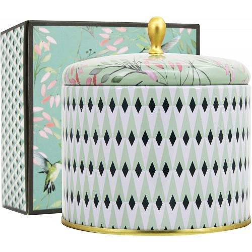 Scented Candle Large Tin
