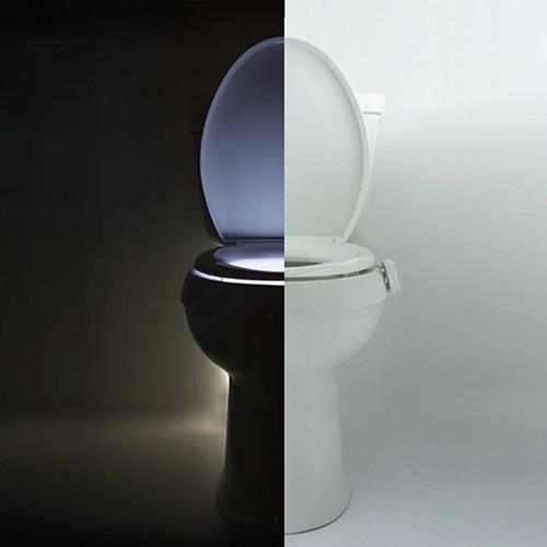 Illumibowl™ Toilet Night Light