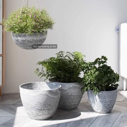 Hanging Planter Flower Pots