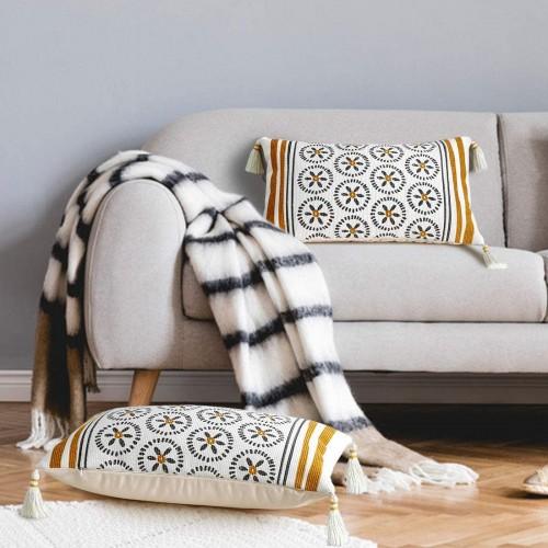 Throw Pillow Cover Rectangle