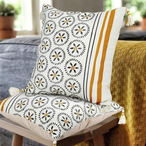 Throw Pillow Cover Square