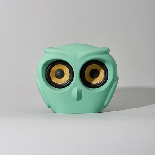 Kreafunk aOwl bluetooth speaker