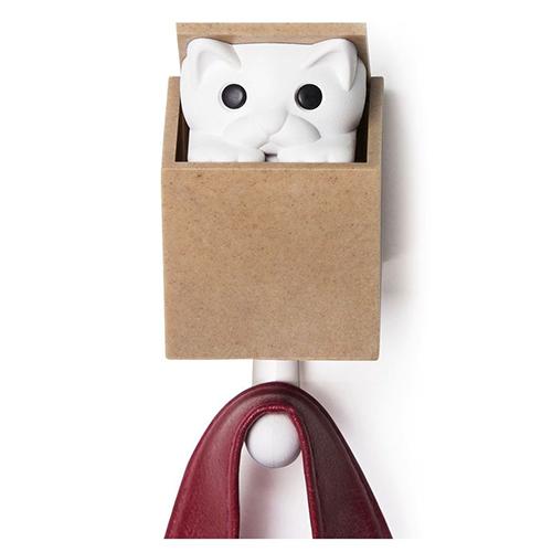Kitt-a-Boo Wall Hook