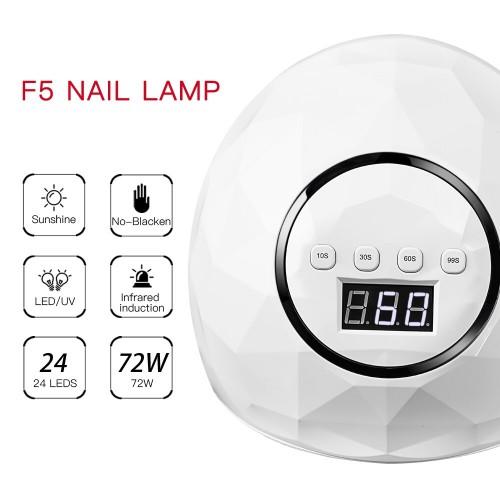 Nail Dryer LED Lamp
