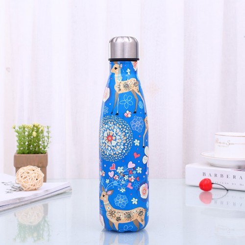 Insulated Water Bottle & Coffee Thermos